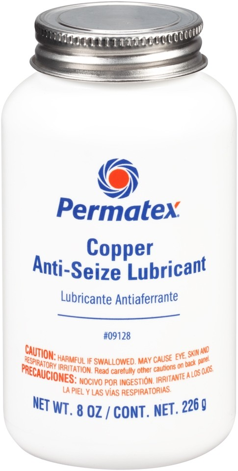 Permatex Copper Anti-Seize Lubricant 226gr