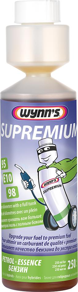 Wynn's Supremium Petrol (Βενζίνης) 250ml