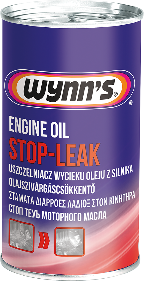 Wynn's Engine Stop Leak Για Κινητήρες Βενζίνης ή Diesel 325ml