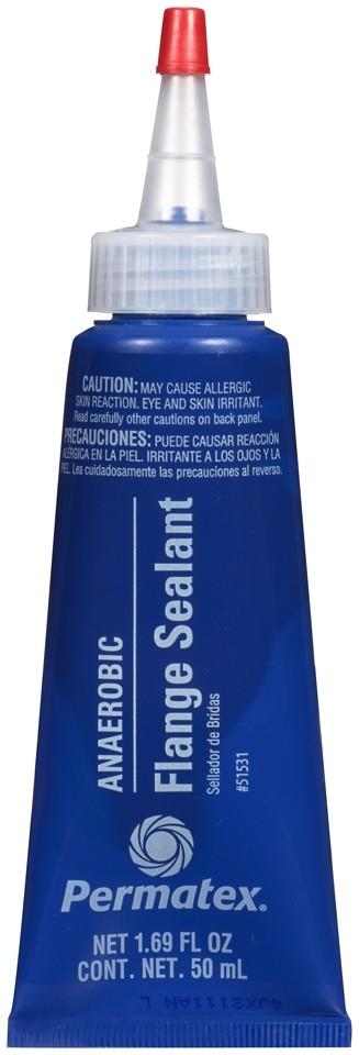 Permatex Anaerobic Flange Sealant 50ml