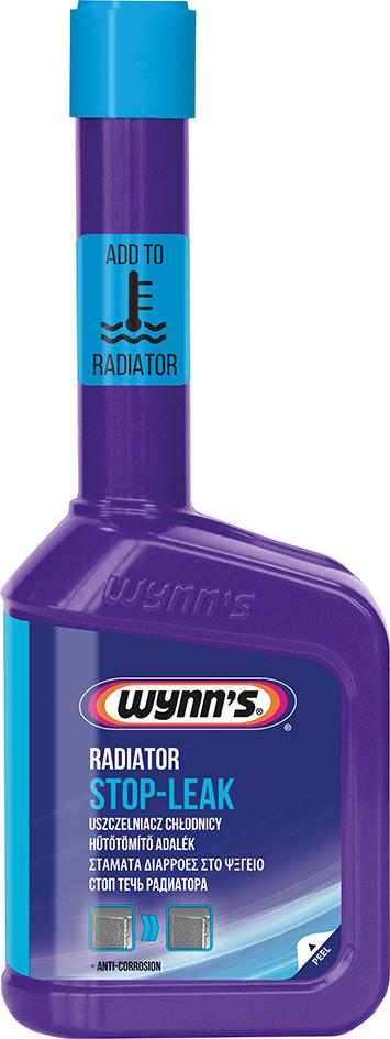 Wynn's Radiator Stop Leak 325ml