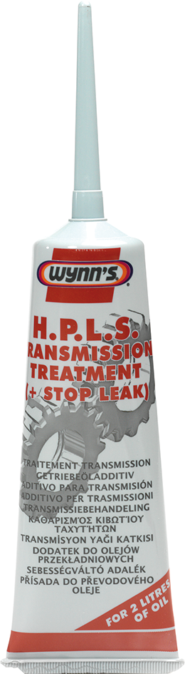 Wynn's HPLS Treatment 125ml