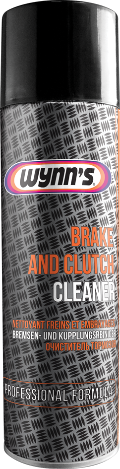 Wynn's Brake & Clutch Cleaner 500ml