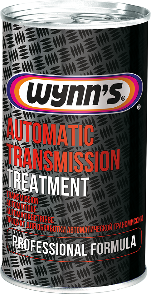 Wynn's Automatic Transmission Treatment 325ml