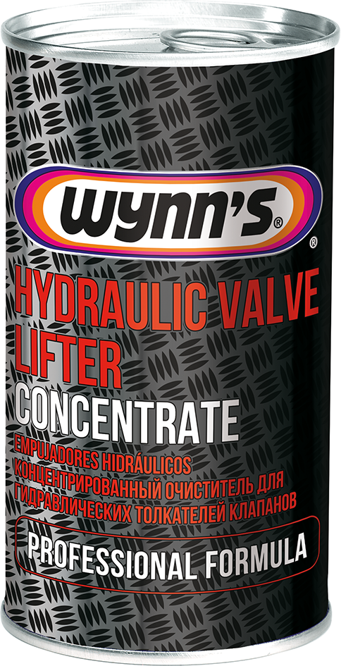 Wynn's Hydraulic Valve Lifter Concentrate 325ml