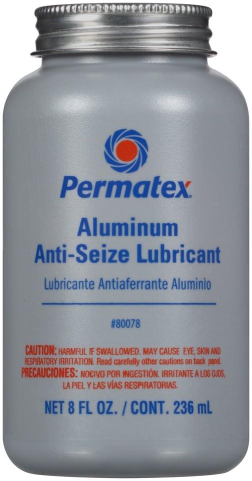 Permatex Aluminum Anti-Seize Lubricant 236ml