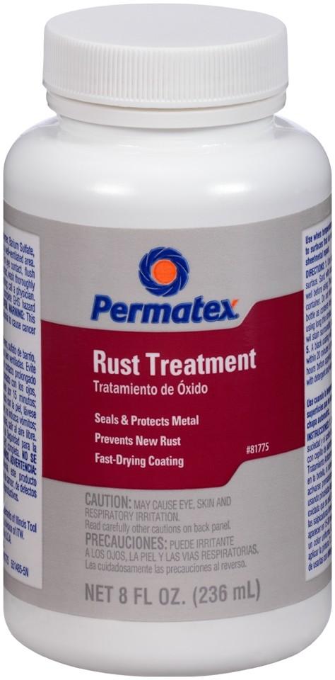 Permatex Rust Treatment 236ml