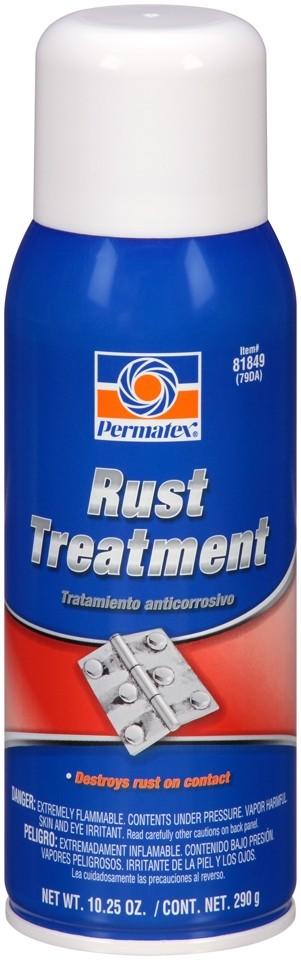 Permatex Rust Treatment 290gr