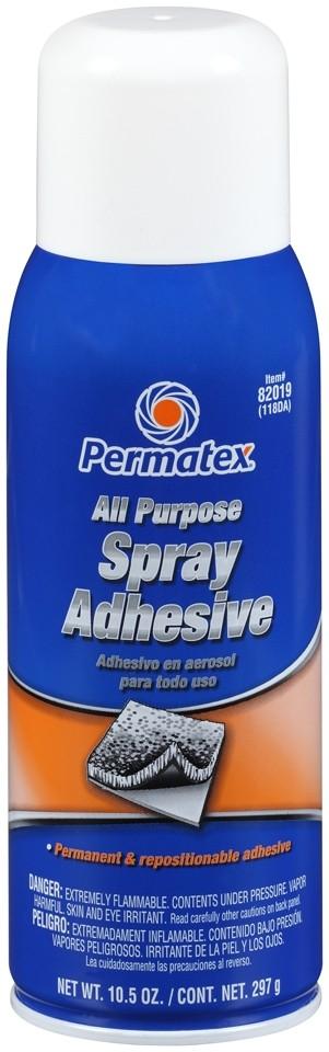 Permatex Spray Adhesive 297gr