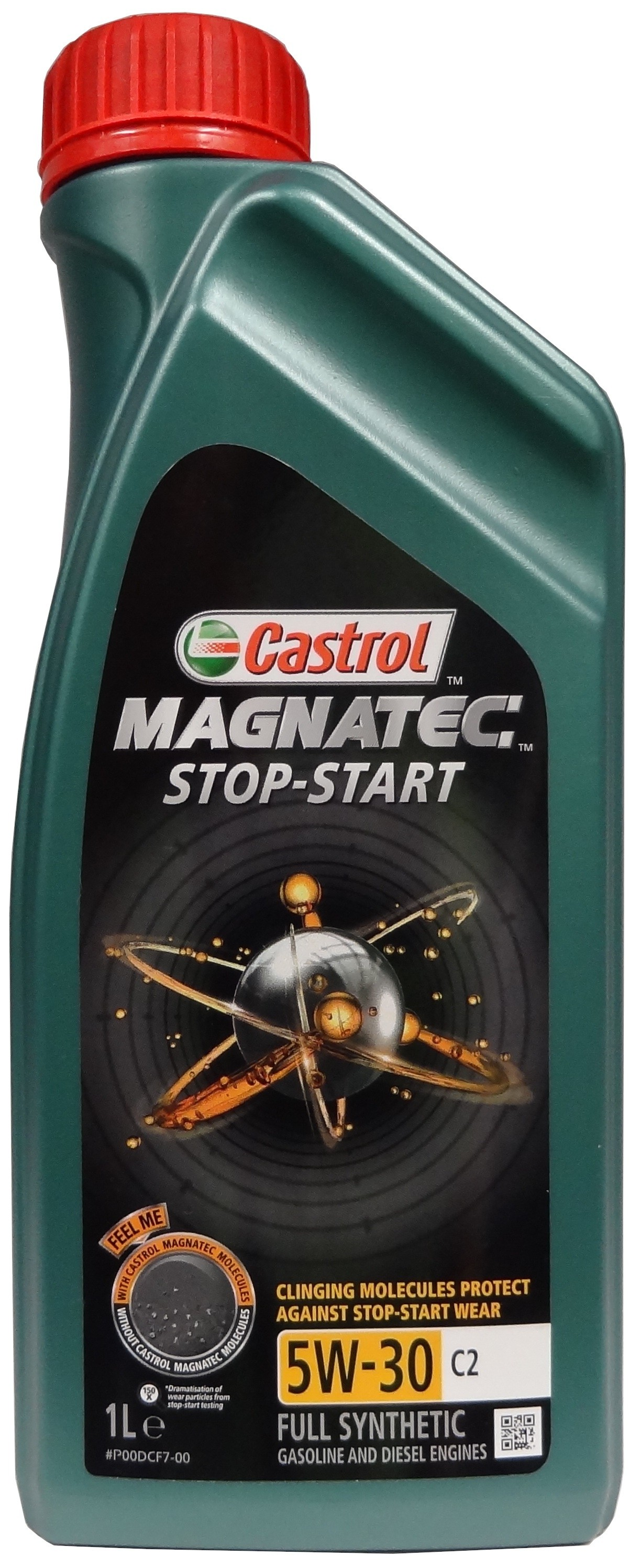 CASTROL Magnatec 5W-30 C2 Stop-Start 1L