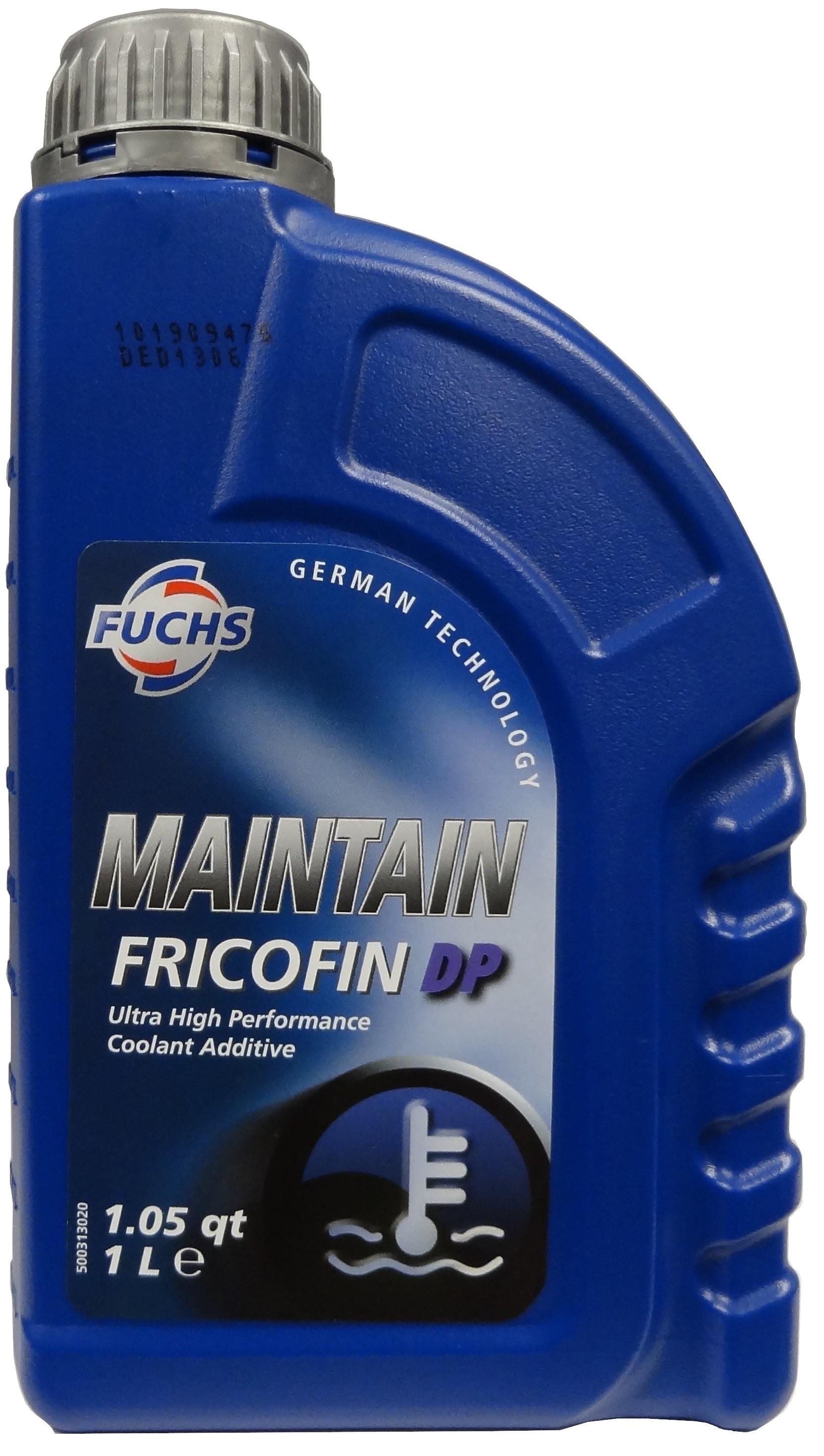 FUCHS MAINTAIN FRICOFIN DP 1L