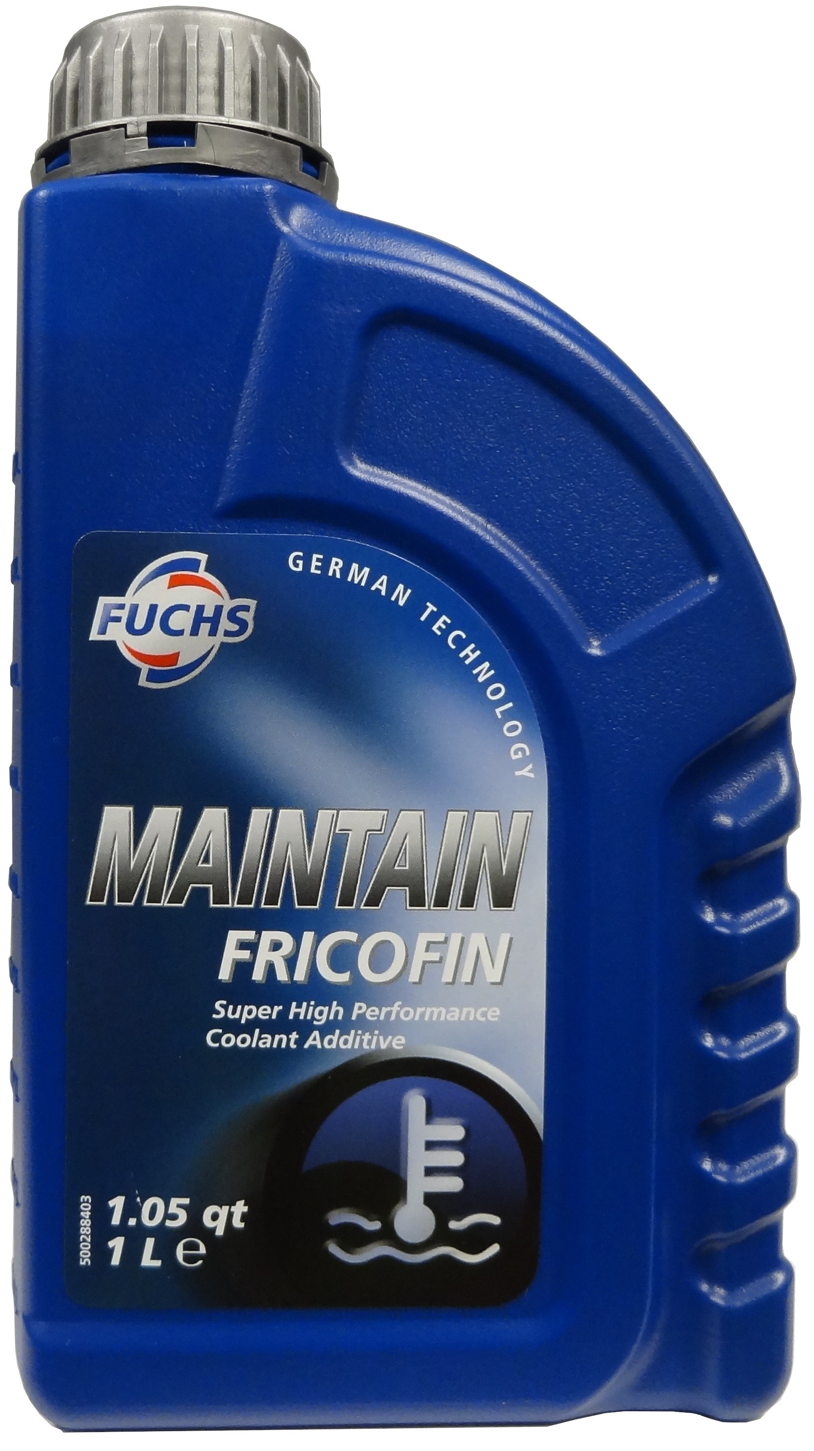 FUCHS MAINTAIN FRICOFIN 1L