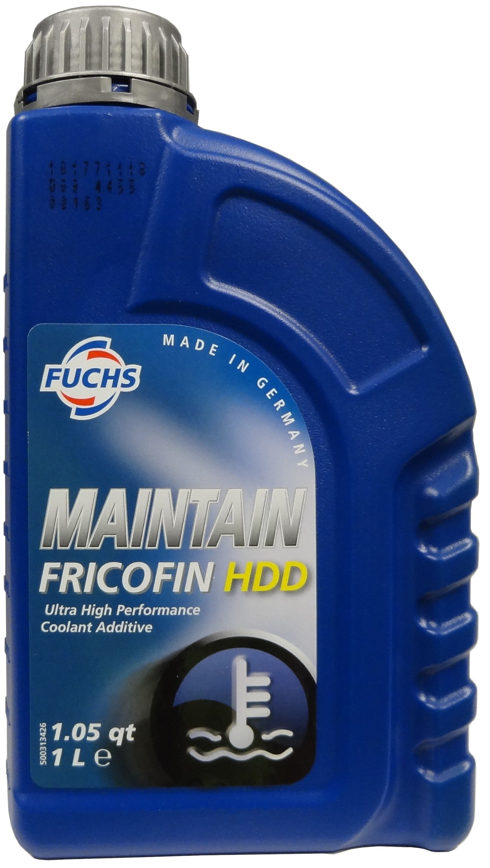 FUCHS MAINTAIN FRICOFIN HDD 1L