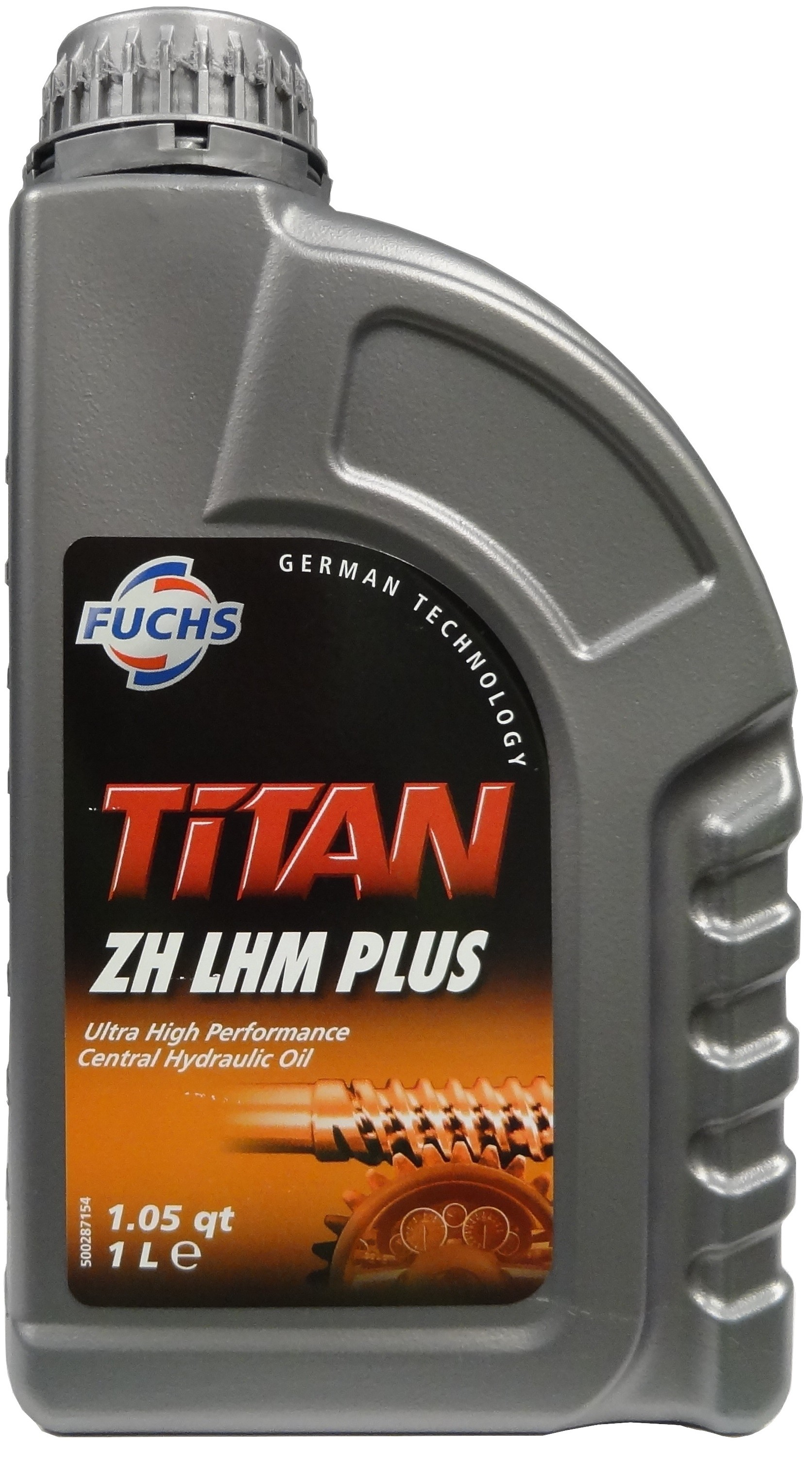 FUCHS TITAN ZH LHM PLUS 1L