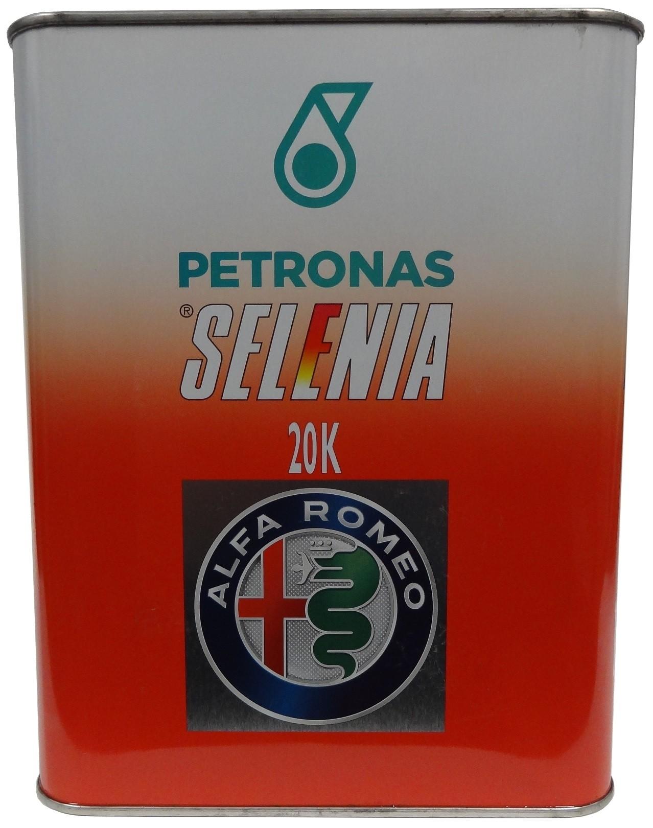 SELENIA 20K ALFA ROMEO 2L
