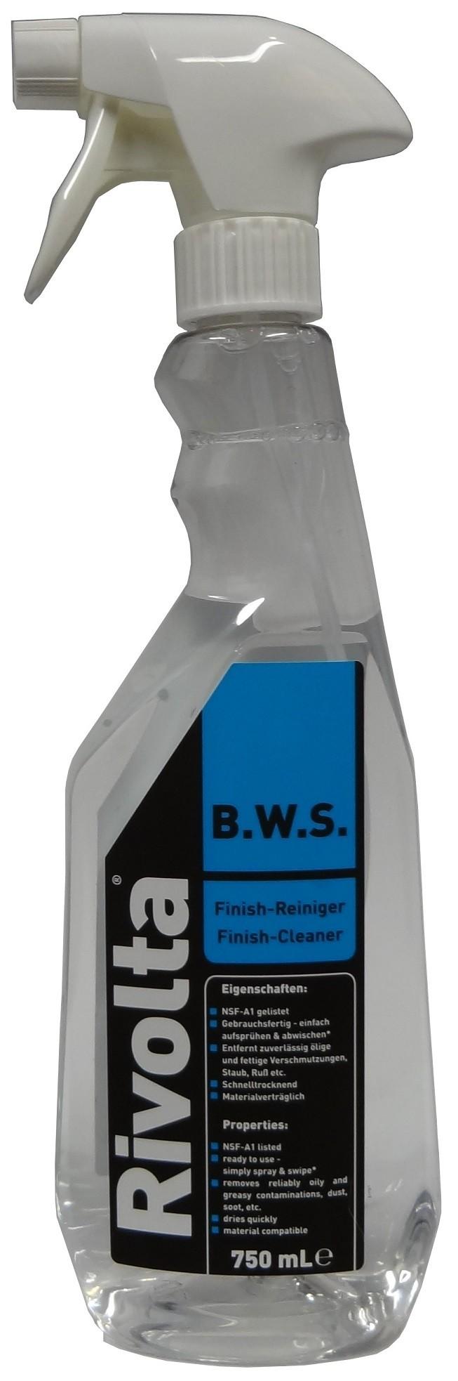 FUCHS RIVOLTA B.W.S. 750ML