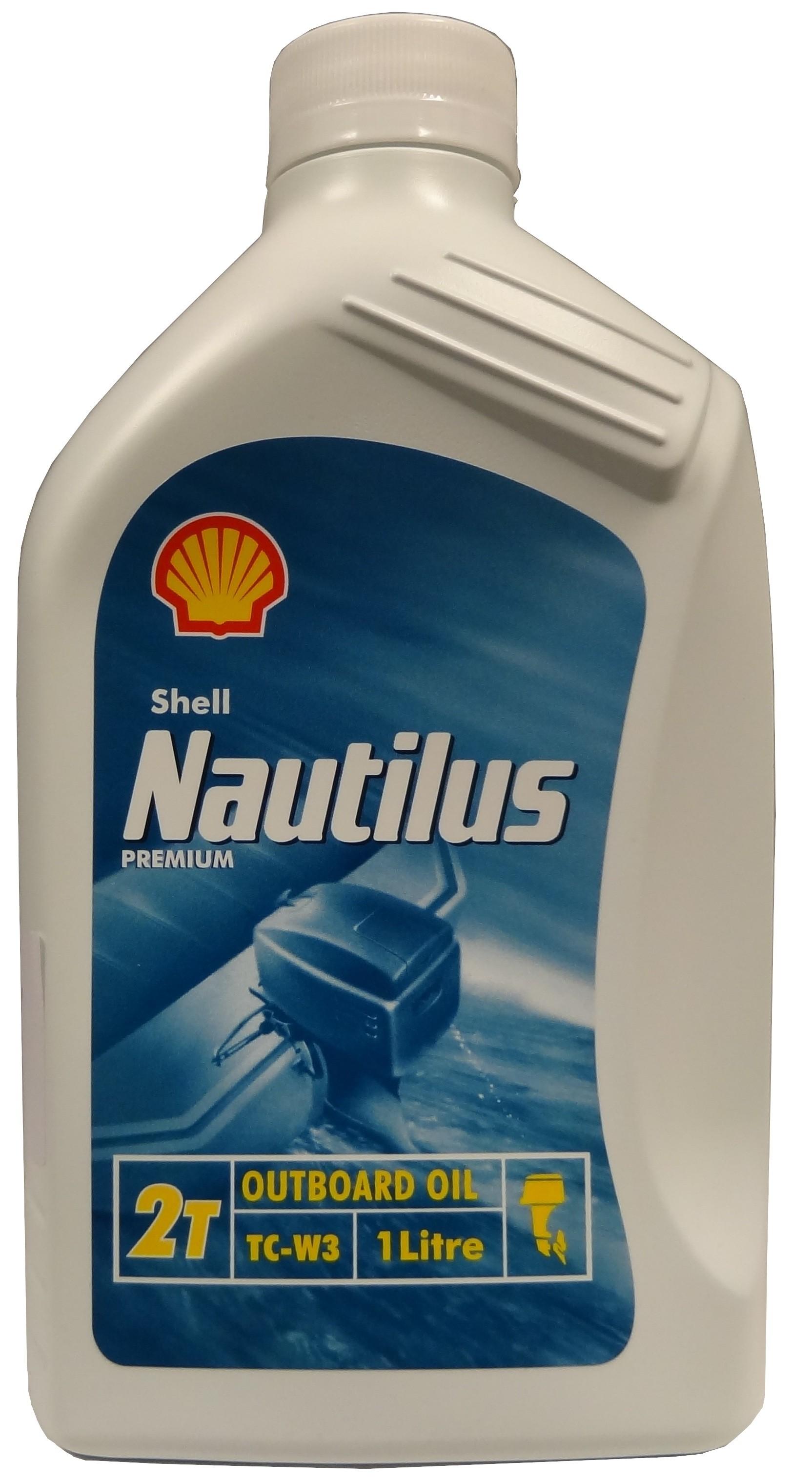 SHELL NAUTILUS PREMIUM 1L