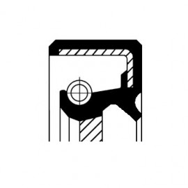ΤΣΙΜΟΥΧΑ RHTC 35X49X6-CORTECO 19016638B