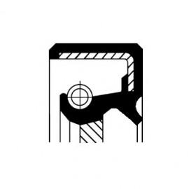 ΤΣΙΜΟΥΧΑ BASL 38X50X7.4-CORTECO 19026115B