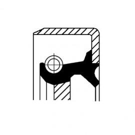 ΤΣΙΜΟΥΧΑ RHTBSY 42X76X12/21.3-CORTECO