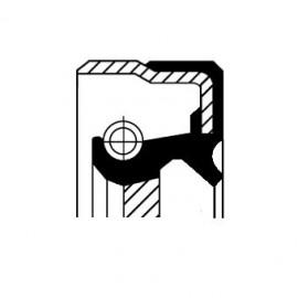ΤΣΙΜΟΥΧΑ B1BASLRD 35X48X7-CORTECO 20011244B