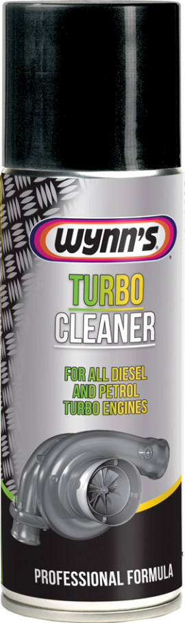 Wynn's Turbo Cleaner 200ml