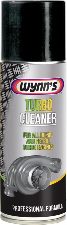 Wynn's Turbo Cleaner 200ml