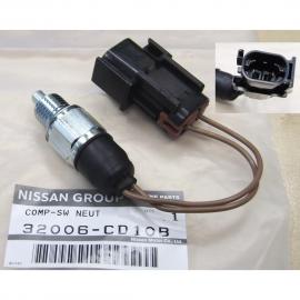 ΔΙΑΚΟΠΤΗΣ ΝΕΚΡΑΣ NISSAN 32006-CD10B