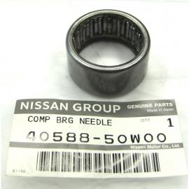 ΡΟΥΛΕΜΑΝ ΜΠΙΛΙΟΦΟΡΟΥ NISSAN 40588-50W00