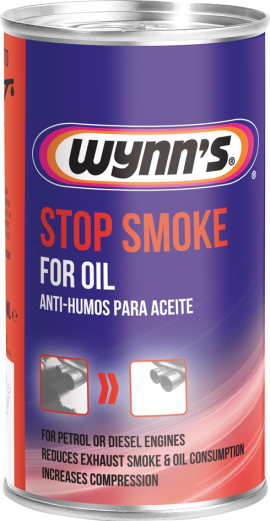 Wynn's Stop Smoke For Oil 325ml