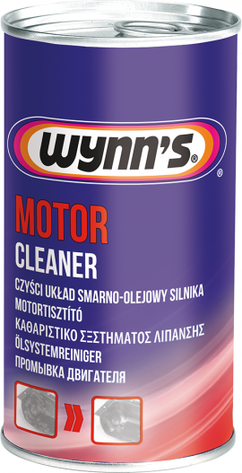 Wynn's Motor Cleaner 325ml