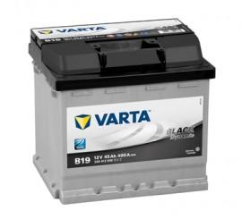 VARTA BLACKLINE ΔΕΞ. ΜΠΑΤΑΡΙΑ B19 (45Ah/400A) 207x175x190