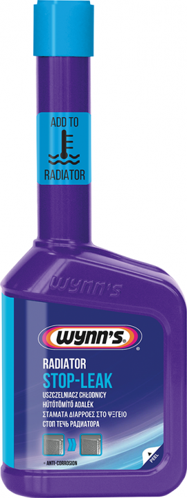 Wynn's Radiator Stop Leak 325ml