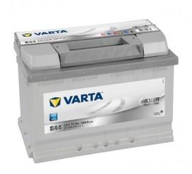 VARTA SILVERLINE ΔΕΞ. ΜΠΑΤΑΡΙΑ E44 (77Ah/780A)