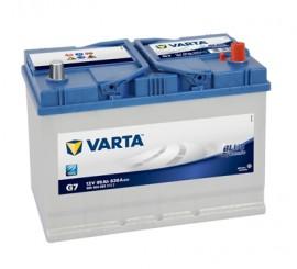 VARTA BLUELINE ΔΕΞ. ΜΠΑΤΑΡΙΑ G7 (95Ah/830A) 306x173x225mm