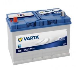 VARTA BLUELINE ΑΡΙΣΤ. ΜΠΑΤΑΡΙΑ G8 (95Ah/830A) 306x173x225mm