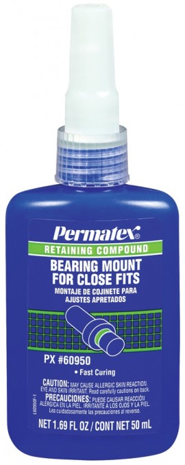 Permatex Bearing Mounting for Close Fits 50ml