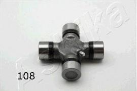 Άρθρωση, διαμήκης άξονας ASHIKA 6601108