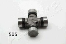 Άρθρωση, διαμήκης άξονας ASHIKA 6605505