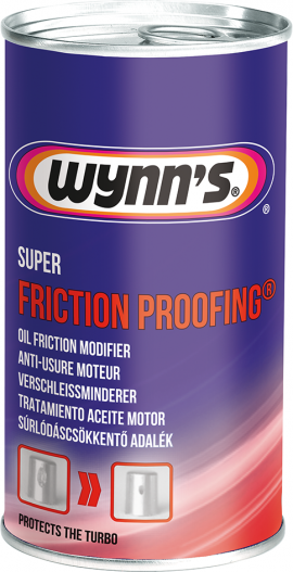 Wynn's Super Friction Proofing® 325ml