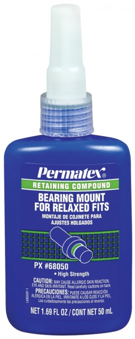 Permatex Bearing Mounting for Relaxed Fits 50ml