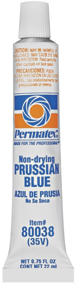 Permatex Prussian Blue 22ml