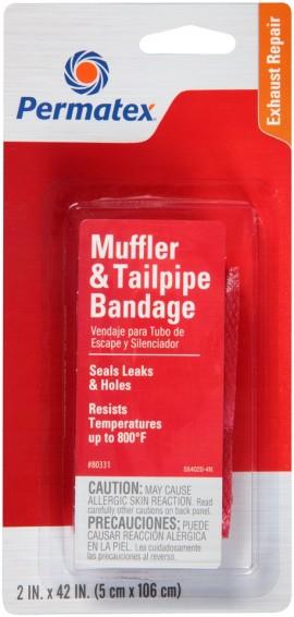 Permatex Muffler Bandage 5x106cm