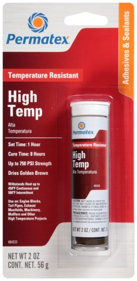 Permatex High Temp 56gr