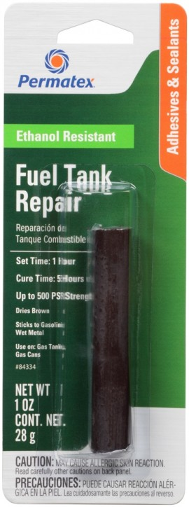 Permatex Fuel Tank Repair 28gr