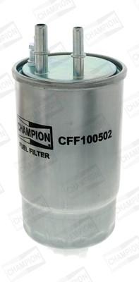 ΦΙΛΤΡΟ ΠΕΤΡΕΛΑΙΟΥ CHAMPION CFF100502