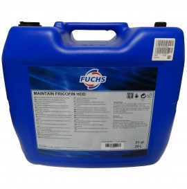 FUCHS MAINTAIN FRICOFIN HDD 20L