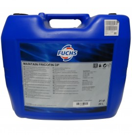 FUCHS MAINTAIN FRICOFIN DP 20L
