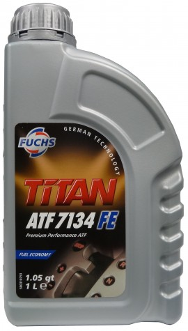 FUCHS TITAN ATF 7134 FE 1L