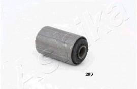 Δαχτυλίδι, ημιελειπτικό ελατήριο ASHIKA GOM280